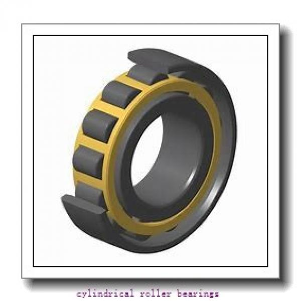 2.756 Inch   70 Millimeter x 4.331 Inch   110 Millimeter x 1.181 Inch   30 Millimeter  CONSOLIDATED BEARING NN-3014-KMS P/5  Cylindrical Roller Bearings #3 image
