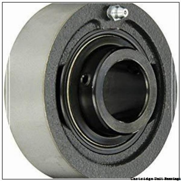REXNORD ZCS2212  Cartridge Unit Bearings #1 image