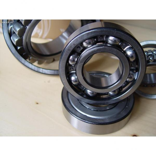 NSK NTN Deep Groove Ball Bearings 6203llu Ball Bearing #1 image